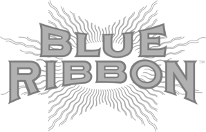 Blue Ribbon restaurant logo