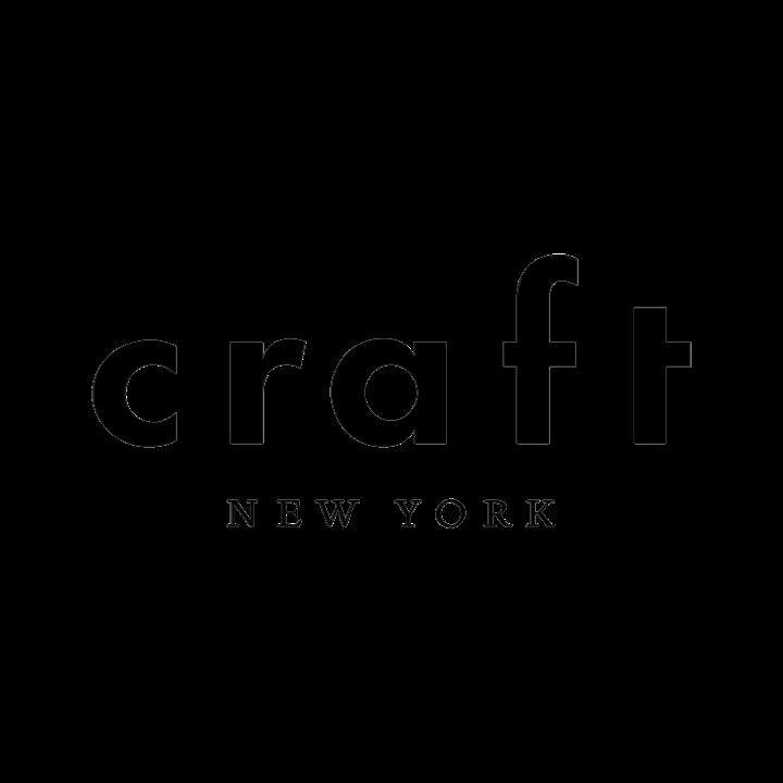 Craft restaurant logo